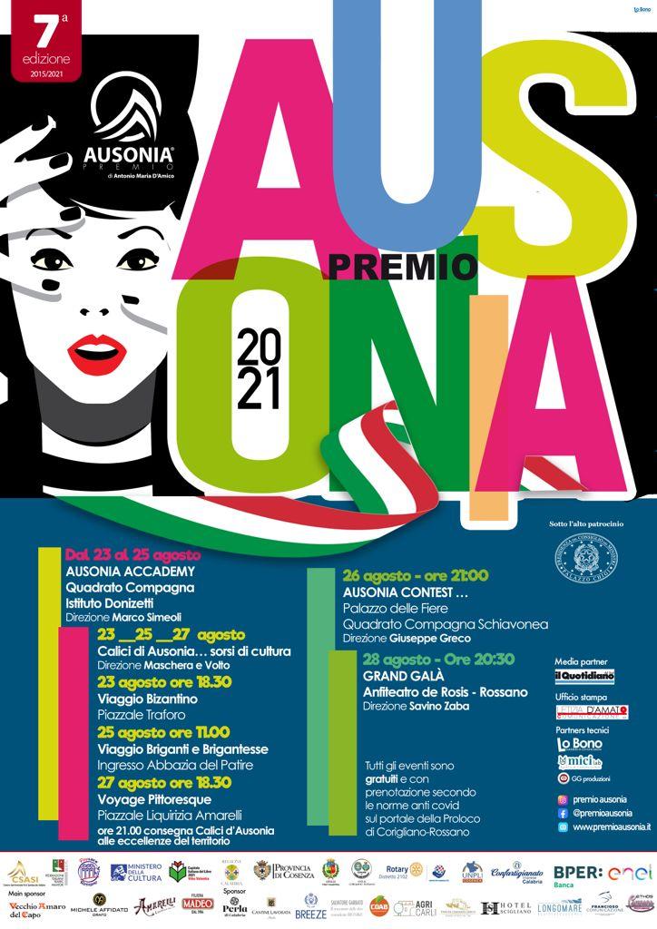 Premio Ausonia